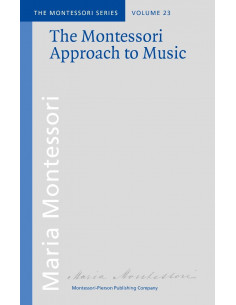 Montessori approach to Music