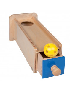 Object Permanence Box With...