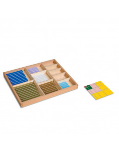 Table Of Pythagoras