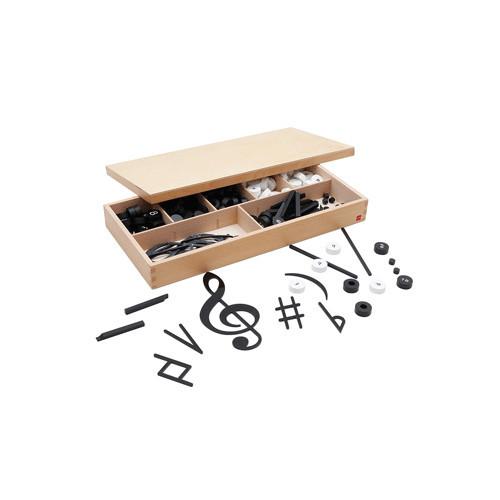 Música Montessori