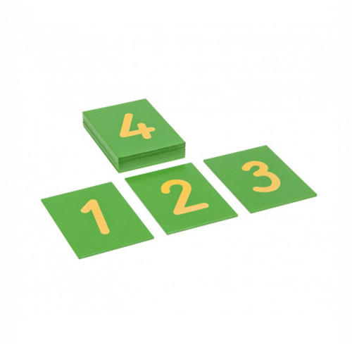 Number Sense & Counting